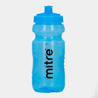Mitre Sports 500ml Water Bottle