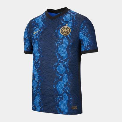 Nike Inter Milan Match Home Shirt 2021 2022