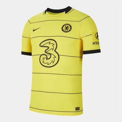 Nike Chelsea Match Away Shirt 2021 2022