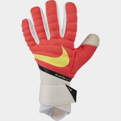 Nike Elite Goalkeeper Soccer Gloves