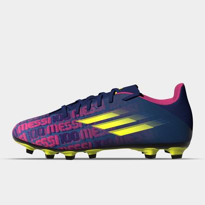 adidas X Messi .4 FG Football Boots