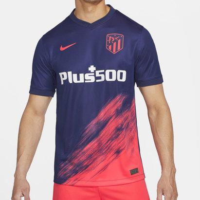 Nike Atletico Madrid Away Shirt 2021 2022