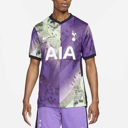 Nike Tottenham Hotspur Third Shirt 2021 2022