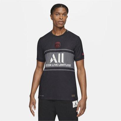 Nike Paris Saint Germain Third Match Shirt 2021 2022