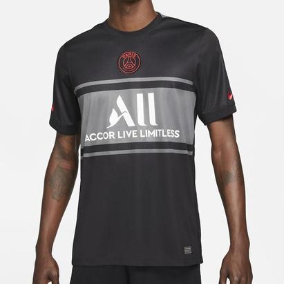 Nike Paris Saint Germain Third Shirt 2021 2022