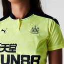 Newcastle United Away Shirt 2020 2021 Ladies