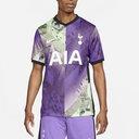 Tottenham Hotspur Third Shirt 2021 2022