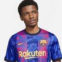 Barcelona Third Shirt 2021 2022