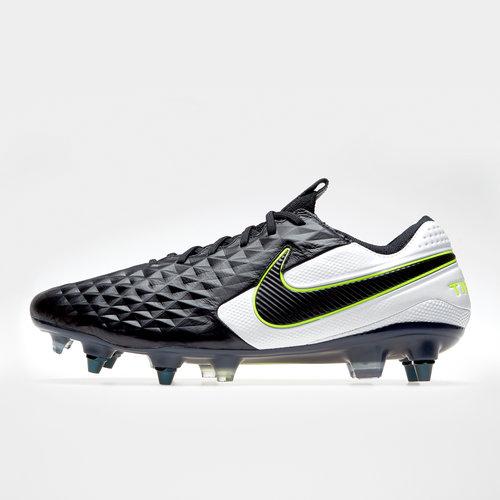 Tiempo Elite Legend SG Mens Football Boots