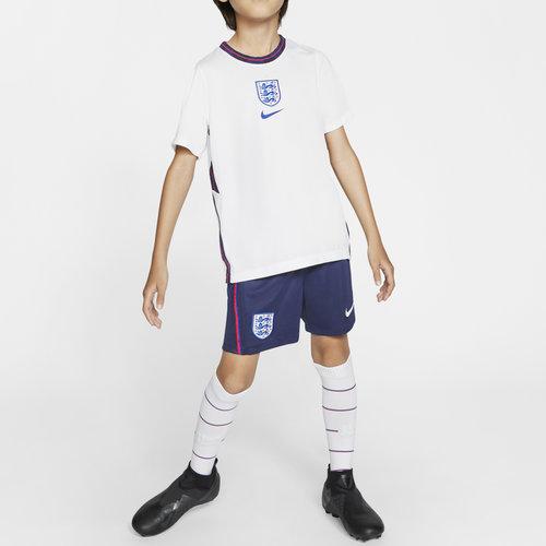 England 2020 Home Mini Kids Football Kit