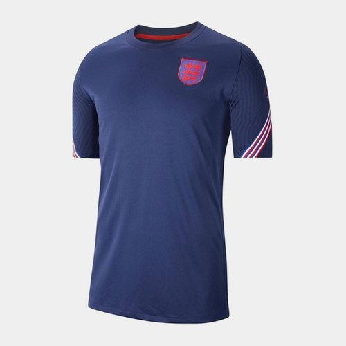 England 2020 Strike Football T-Shirt