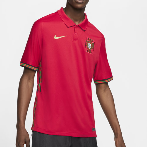 Portugal 2020 Home Shirt Mens