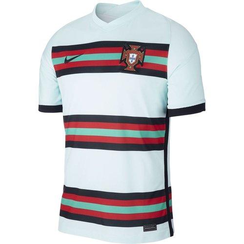 Portugal 2020 Away Football Shirt