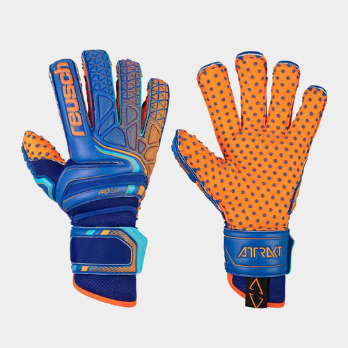 Attrakt Pro G3 Speedbump Evolution Gloves Mens