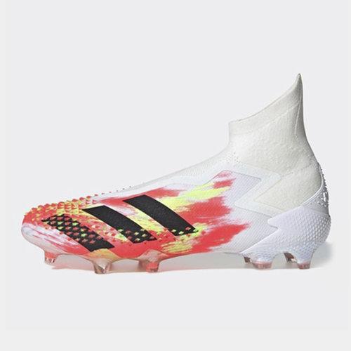 Predator 20 Plus FG Football Boots
