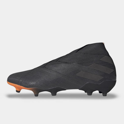 Nemeziz 19 + FG Football Boots