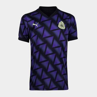 Newcastle United Third Shirt 2020 2021 Junior