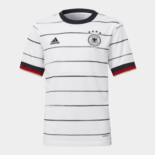 Germany Home Shirt 2020 Junior
