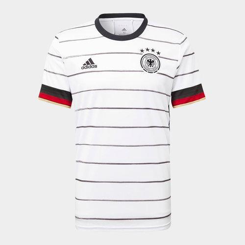 Germany Home Shirt 2020