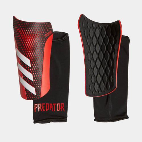 Predator League Football Shin Guards