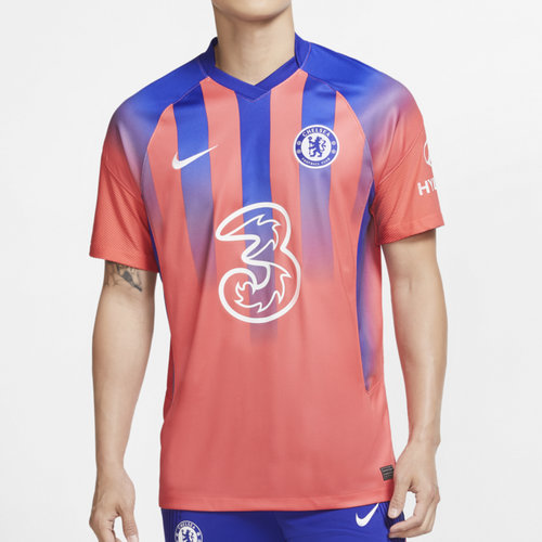 Chelsea Third Shirt 20/21 Mens