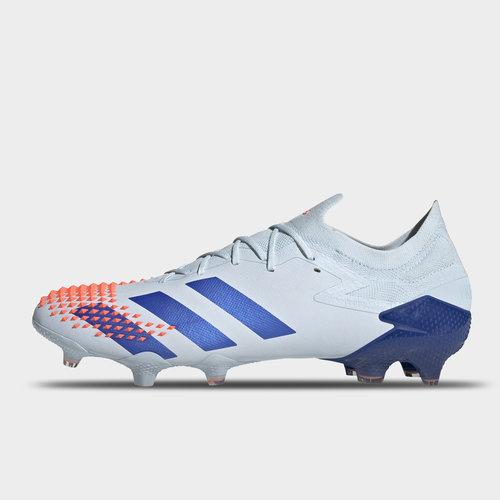 Predator 20.1 Low FG Football Boots