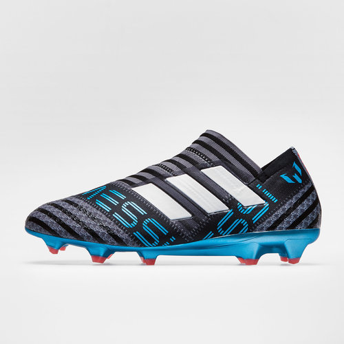 adidas Nemeziz Messi 17+ 360 Agility FG Football Boots 91a4efea7b2