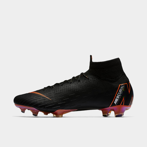 Mercurial Elite Tech Craft FG Mens