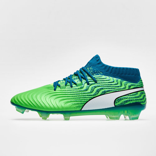 e3b390781 Puma One 18.1 Syn FG Football Boots, €102.00
