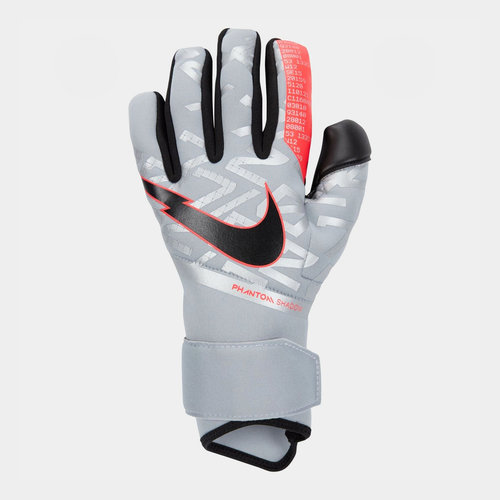 Phantom Shadow Goalkeeper Gloves