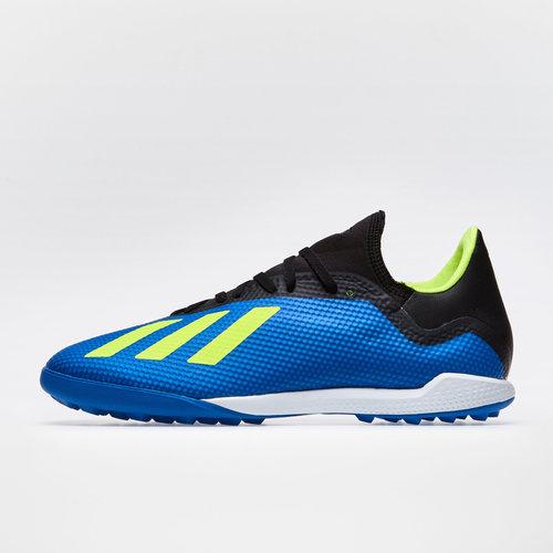 buy online ccba6 7abfb X Tango 18.3 TF Football Trainers