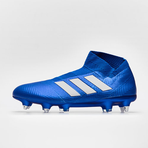 adidas Nemeziz 18+ 360 Agility SG Football Boots f76c504e6f4