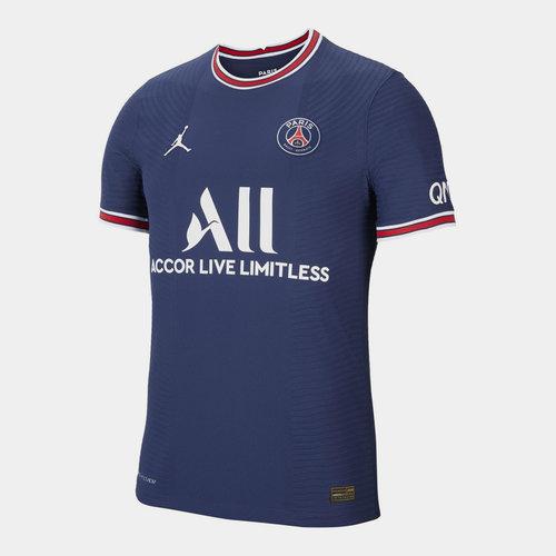 Paris Saint Germain x Jordan Match Home Shirt 2021 2022