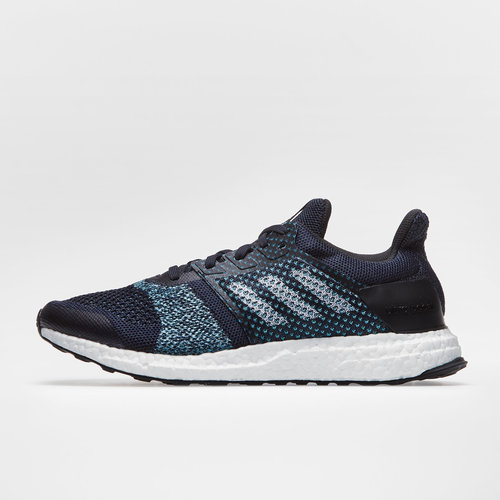 3e8fd0e48c29a adidas Ultra Boost ST Parley Mens Running Shoes