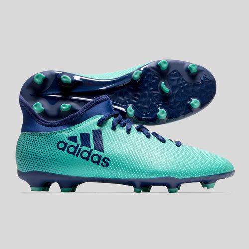 Aero Green Unity Ink Hi Res Green. Product code  46237. €58. X 17.3 FG Kids  Football Boots 79e7454da