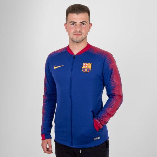 e38e2299b35 Nike FC Barcelona 18/19 Players Football Jacket, €59.00