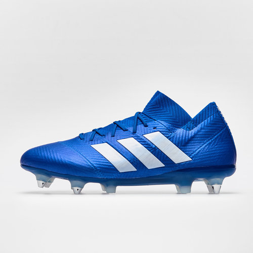 online store be8c4 b892a Nemeziz 18.1 SG Football Boots