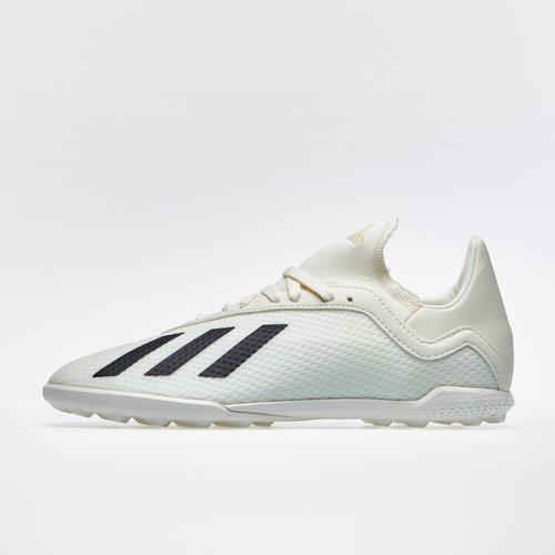 734f1830801 adidas X Tango 18.3 Kids TF Football Trainers