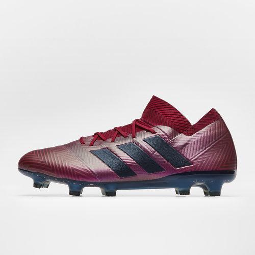 657de133074 adidas Nemeziz 18.1 FG Football Boots