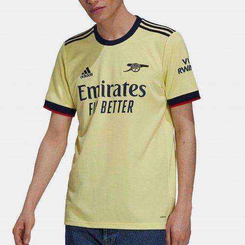 Arsenal Away Shirt 2021 2022