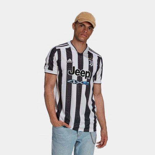 Juventus Home Shirt 2021 2022