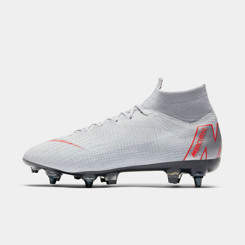 online store 1a0a0 90606 Nike Mercurial Superfly VI Elite SG-Pro AC Football Boots ...