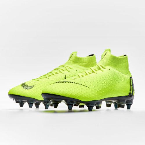 b7c8d8f6012d Nike Mercurial Superfly VI Elite SG-Pro AC Football Boots, €163.00