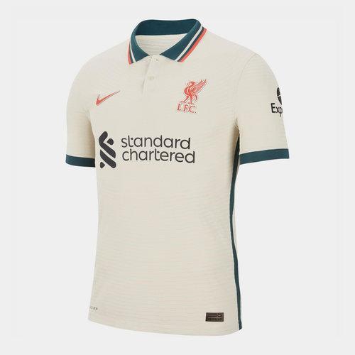 Liverpool Match Away Shirt 2021 2022