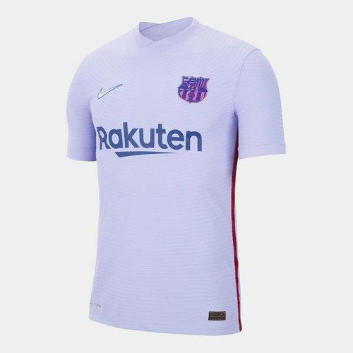 Barcelona Match Away Shirt 2021 2022
