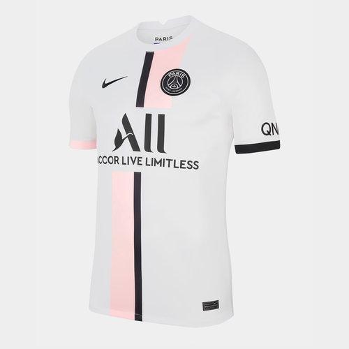 Paris Saint Germain Away Shirt 2021 2022
