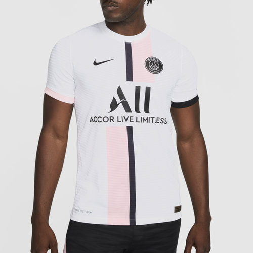 Paris Saint Germain Match Away Shirt 2021 2022
