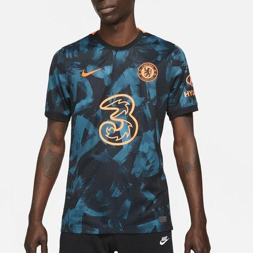 Chelsea Third Shirt 2021 2022