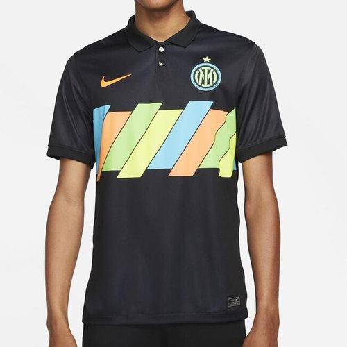 Inter Milan Third Shirt 2021 2022