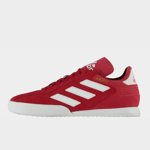 adidas copa trainers red off 63% - www.usushimd.com